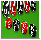 Online Blackjack for the Advanced Player